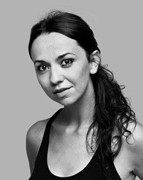 Clara Garces