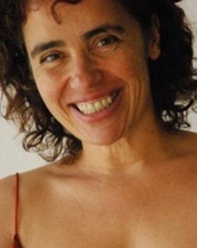 Silvia Escuder