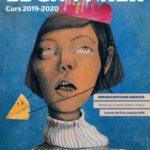 Cartell El Galliner Curs 2019/20