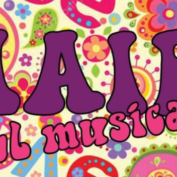 Muntem un musical: Hair